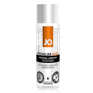 Lubricant System Jo silicone anal Лубрикант System Jo silicone anal