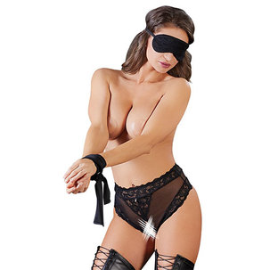 3 pcs BONDAGE set Комплект от 3 части BONDAGE