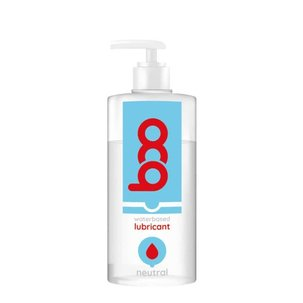 Lubricant Boo, neutral 500 ml Лубрикант Boo, неутрален 500 мл