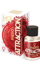 Women pheromones Attraction, concentre Феромони за жени Attraction, концентрат